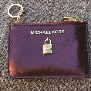 Michael Kors Other - Authentic Michael Kors ID and credit card holder